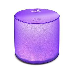 Luci Inflatable Solar Light, Color