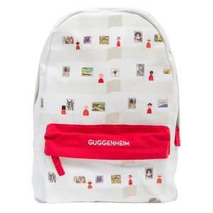 On the Ramps Backpack