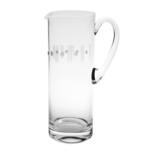 1959 Modern, Guggenheim Martini Pitcher