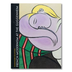Thannhauser Collection:  French Modernism at the Guggenheim