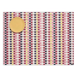Heddle Placemat by Chilewich
