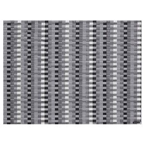 Chilewich Heddle Placemat, Black