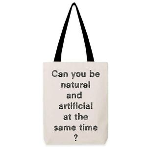 Countryside Exhibition Tote Bag