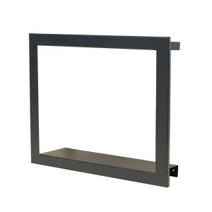 Black Growframe by Modern Sprout
